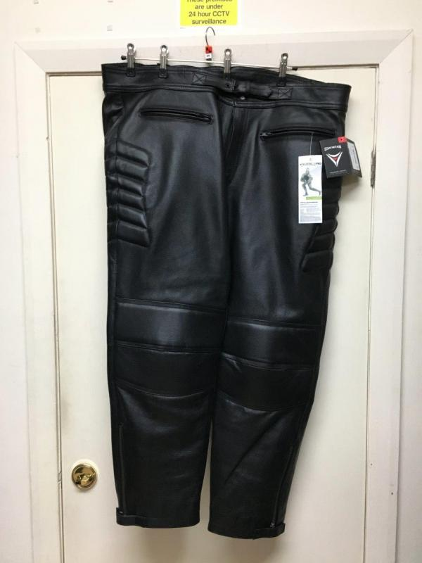 wholesale sales super specials sells SKINTAN Leather Leather Trousers Model: MJ301/29 Colour ...