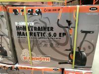 Wonderlijk 24 MFP Black Wave Elipical Trainers - Price Estimate: £ - £ EX-28
